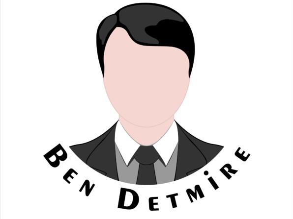 Ben Detmire icon testimonials search